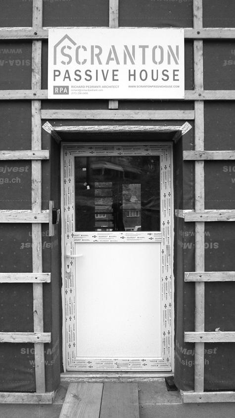SPH-door