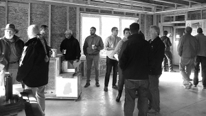 Scranton Passive House Party